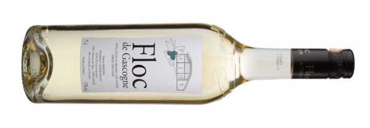 Floc Blanc Domaine Pajot