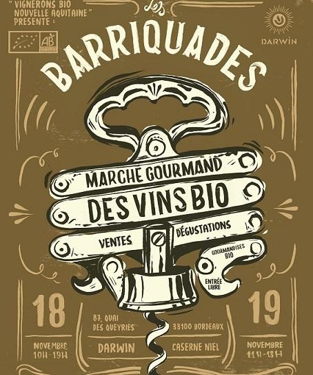barriquades